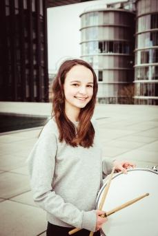 Anna - seit 2014 dabei