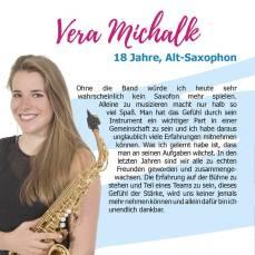 Vera - Gründungsmitglied