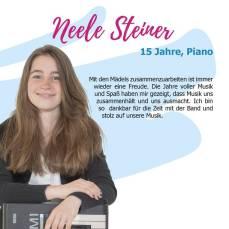 Neele - Gründungsmitglied