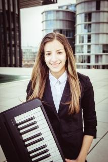 Julia - Piano