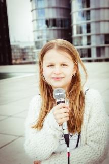 Louisa - Gesang