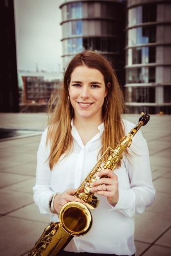 Vera - Saxophon