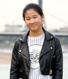 Qianxun - dabei seit 2018
