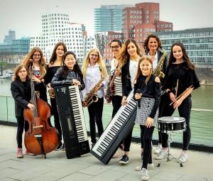 Töchter Düsseldorfs 2019